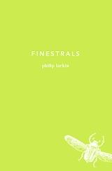 Philip Larkin Finestrals Traducció Marcel Riera Labreu 2009