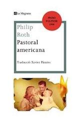 Pastoral americana Trad. Xavier Pàmies La Magrana 2012