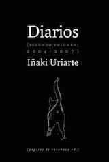 Iñaki Uriarte Diarios 2004-2007 Pepitas de Calabaza 2011
