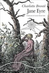Charlotte Brontë Jane Eyre Trad.Carmen Martín Gaite Alba 2016