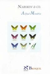 Alfred Mondria Nabokov & co. Brosquil 2006